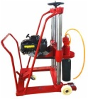Road Stud Installation Machine