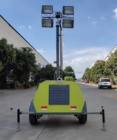 Truck-mounted Mobile Lighting