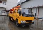 RP5060TYH5 Planting Maintenance Vehicle