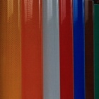 High Intensity Micro Prismatic Acrylic Reflective Sheeting
