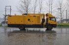 REV5161TPS5 High Flow Drainage Vehicle
