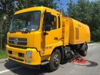 RCW5162TSL5 Cleaning Sweeper Truck
