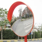 PC/Acrylic Convex Mirrors