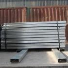 Hot Dipped Galvanized Steel C Post