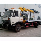 Lift Type Tow Truck
